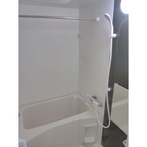【浴室】ラフィネ森下