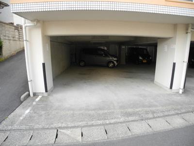 【駐車場】NCCマンション