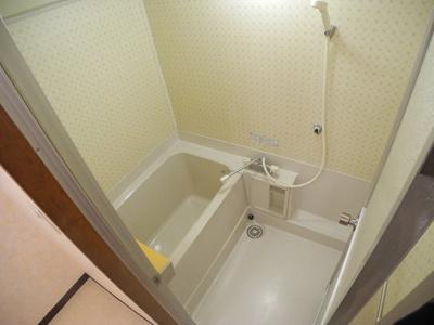【浴室】NCCマンション