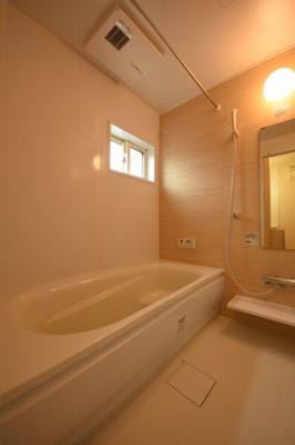 【浴室】エスポワール祇園 B棟