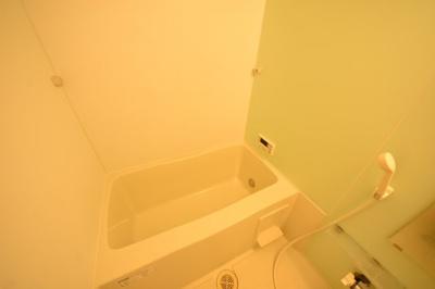 【浴室】メルヴェーユ下城野