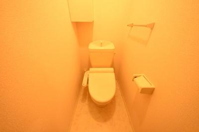 【トイレ】メルヴェーユ下城野