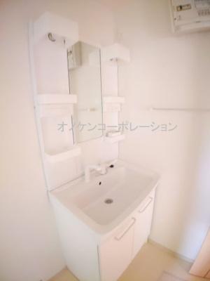 【独立洗面台】レジデンス別所