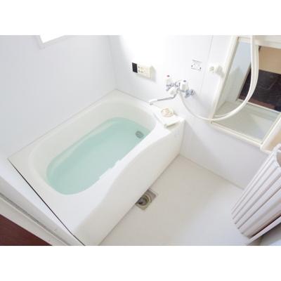 【浴室】エスポワール古城B