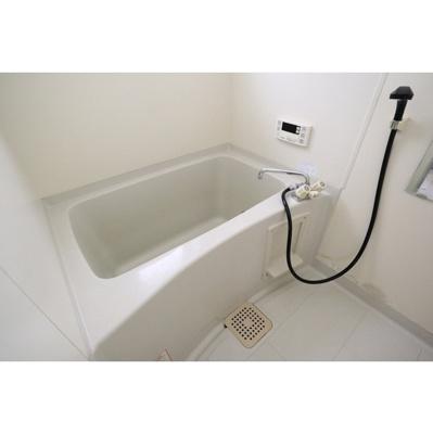 【浴室】第3ハイツ山本