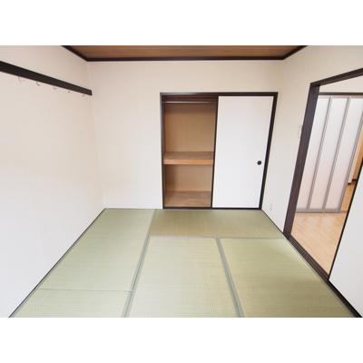 【内装】フレグランスホソダ