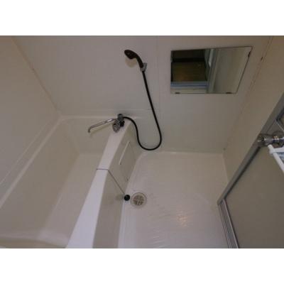 【浴室】ガーデンフィレンツェ