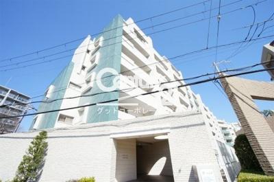 【外観】ガーデンハウス千里・古江台