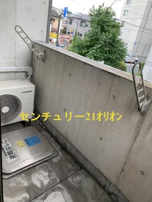 【内装】エーエスホームズ中村橋(ナカムラバシ)