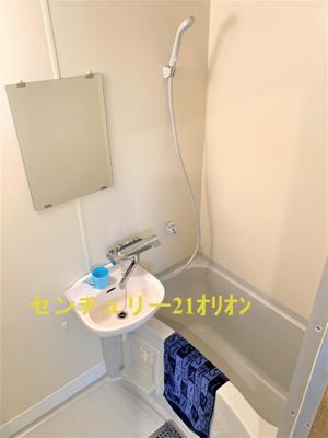 【浴室】エーエスホームズ中村橋(ナカムラバシ)
