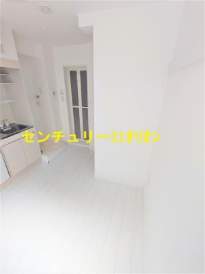 【設備】クラッセ練馬III-1F