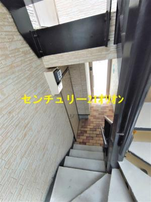 【その他共用部分】クラッセ練馬III-1F