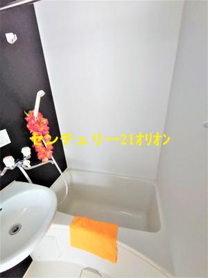 【浴室】クラッセ練馬III-1F