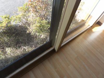 二重窓(プラマードU)