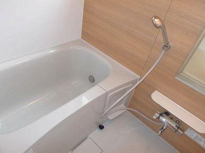 【浴室】レジデンス新道