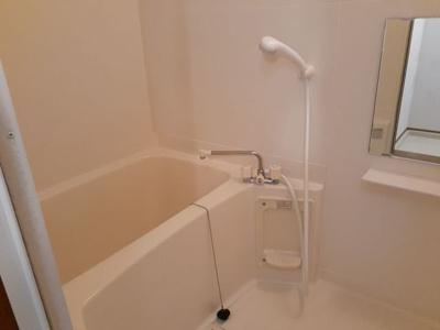 【浴室】サン・アヴニール