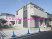 【仲介手数料0円】平塚市河内第8 新築一戸建ての画像