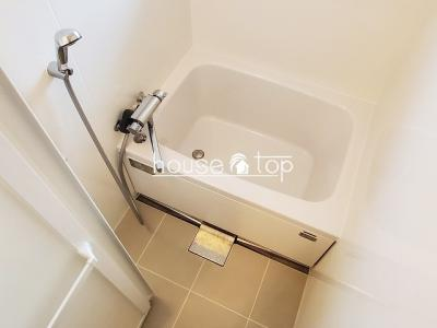 【浴室】西宮コーポ