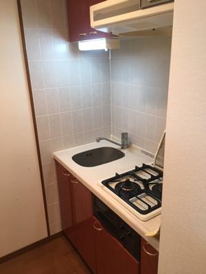 【キッチン】パレステュディオ東京八重洲通り