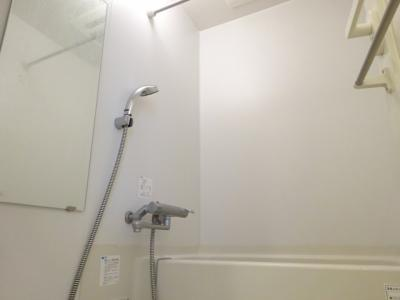 【浴室】ソレアード武蔵野
