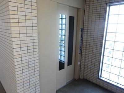 【その他】ソレアード武蔵野