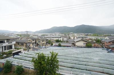 【展望】勧修寺福岡町325-2