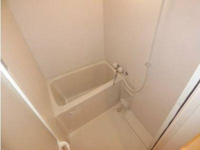 インペリアル新町 浴室