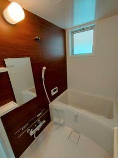 【浴室】豊田第3コーポラス