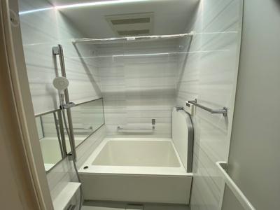 【浴室】ダイアパレス湘南台