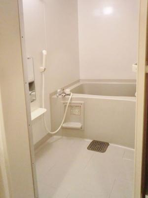 【浴室】グランディール