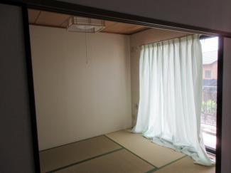 【和室】井野マンション