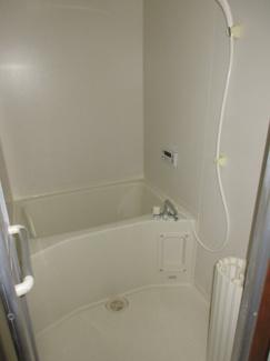 【浴室】井野マンション