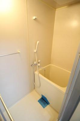 【浴室】シャトレ六甲