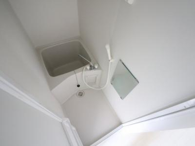 【浴室】シャルル四条畷駅前