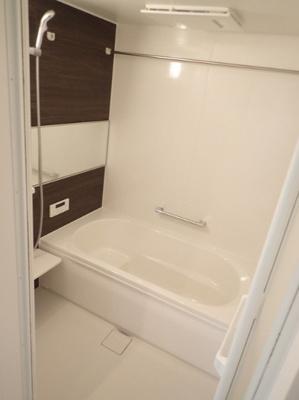 【浴室】Ark Naeshiro
