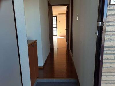 【玄関】プリムヴェール