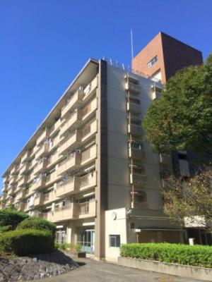 【外観】府中住吉町住宅