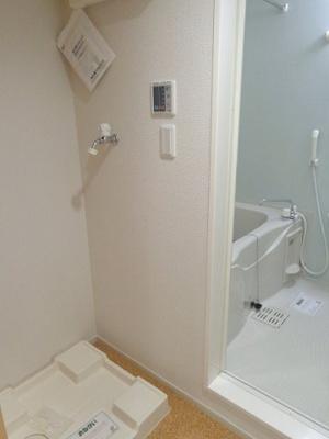 【浴室】ヌーベルエトワールⅠ