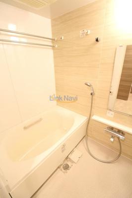 【浴室】ブリリアント同心