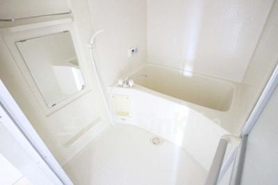【浴室】ハピネス743