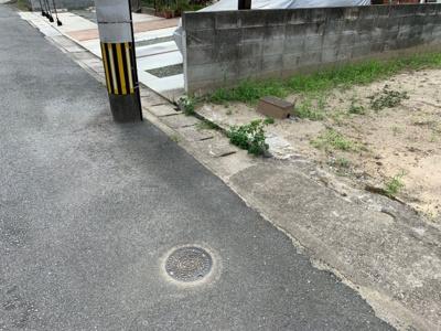 下水道整備済*未接続