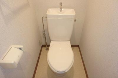 【トイレ】パルデンスマグノリア
