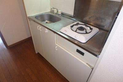 【キッチン】パルデンスマグノリア