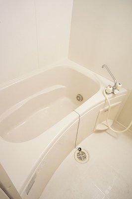 【浴室】レシデンシア・ノーブレ