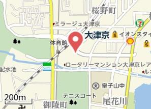 【地図】サンプレイス