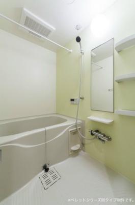 【浴室】K'sル・クープルⅧ
