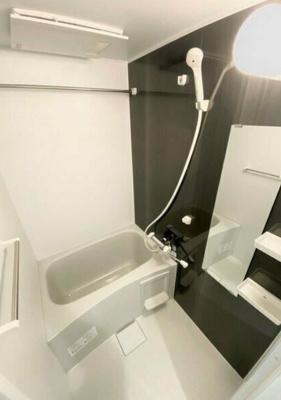 【浴室】S-RESIDENCE名駅North
