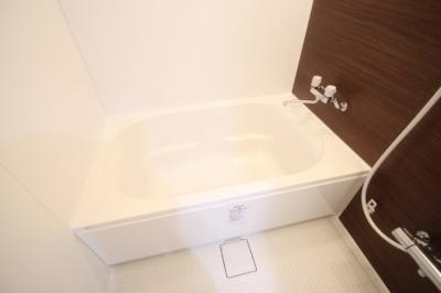【浴室】東急日吉テラスハウス