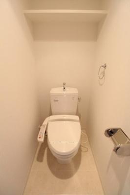 【トイレ】スワンズシティ新大阪