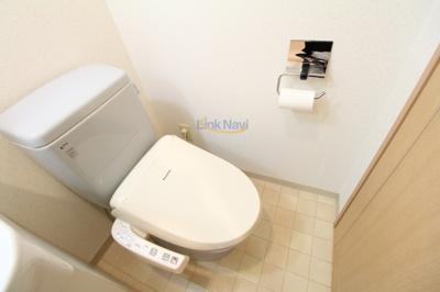 【トイレ】エスリード北浜